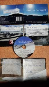 Tinnitus oefeningen op CD